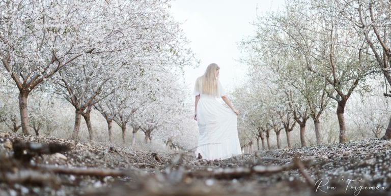 רון תורגמן- צילום חתונות | צילום קיסריה